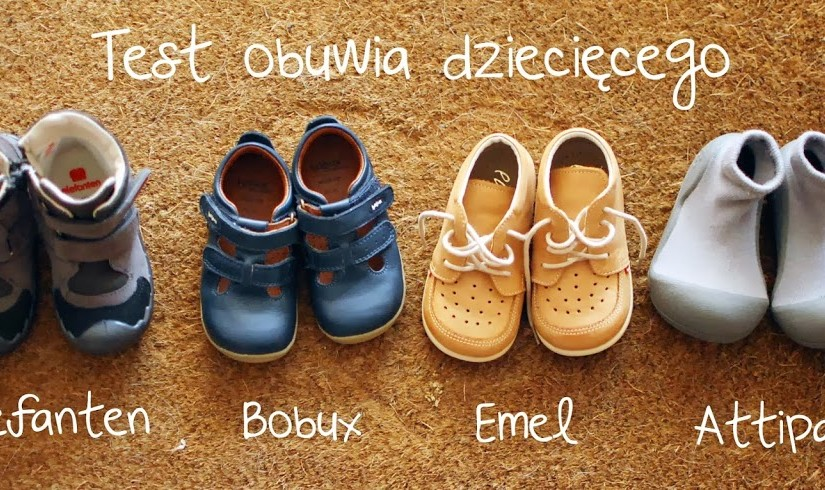 a57cc87f Pierwsze buty dla dziecka jak wybrać?