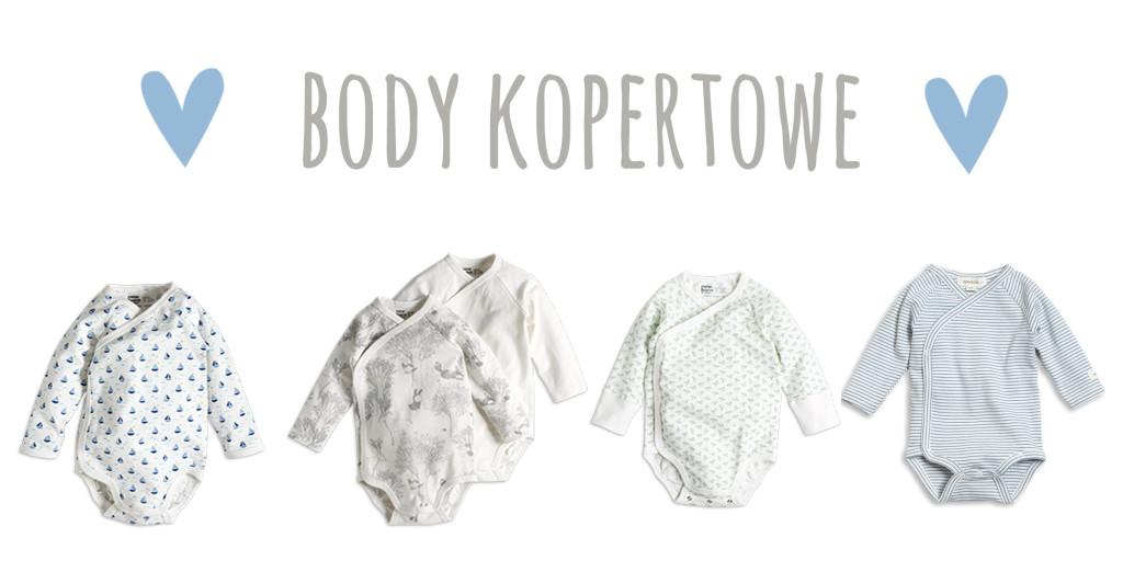 body kopertowe