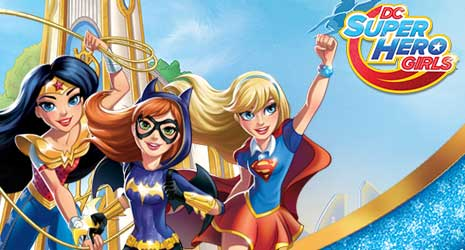 super-hero-girls